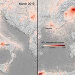 Neanche il COVID blocca lo smog a Bolzano: tra dicembre e febbraio tre sforamenti mensili da biossido di azoto